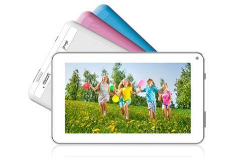 Escort Joye ES724 Tablet ile haydi okula!