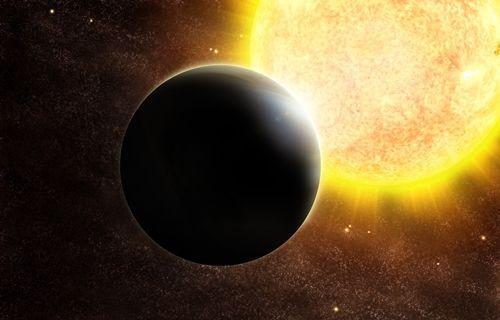 Yaşam barındırma potansiyeline sahip olan yabancı gezegenler