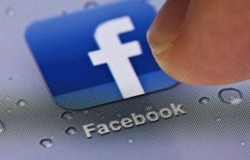 iOS Facebook uygulaması güncellendi