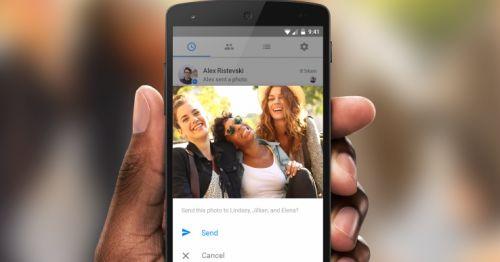 Facebook Messenger 2015 yılında en hızlı büyüyen uygulama oldu