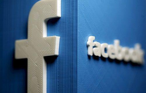 Facebook haber editörleri trend bölümünde hile yaptı