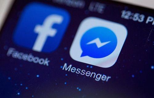 Messenger'ın yeni özelliği Türkiye'de