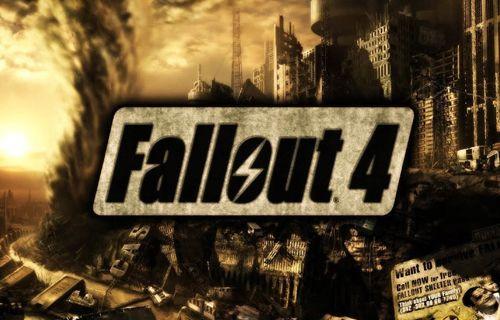 Fallout 4 İçin İlk Yama Yayınlandı