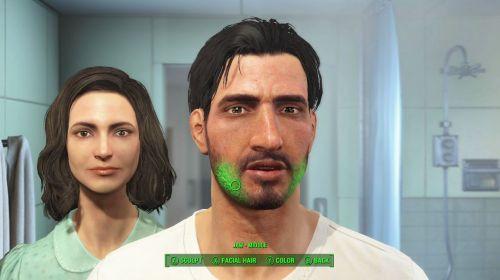 Fallout 4 Oyununu Ünlüler Bastı