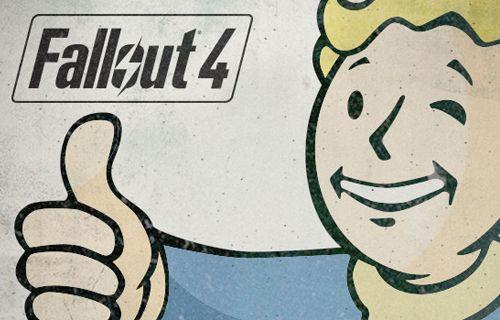 Fallout 4 Yüzünden İşinden ve Eşinden Oldu