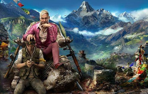 Far Cry 4'ün Paris lansmanında 25 dakikalık oynanış videosu görüntülendi