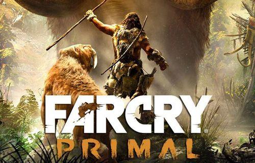 Far Cry Primal'de Far Cry 4 Esintileri