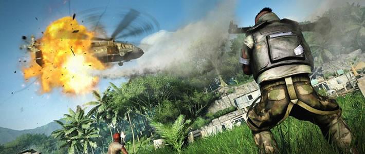 Far Cry 3'ten yeni trailer geldi!