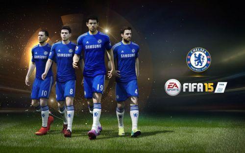 FIFA 15 satış rakamlarında birinciliğe oturdu!