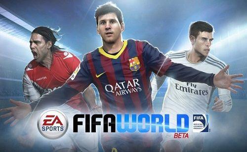 FIFA World yeni oyun motoru ile artık daha iddialı