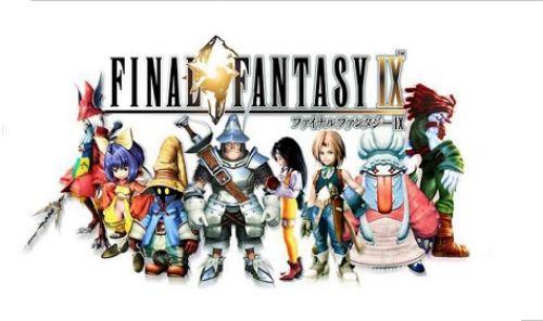 Final Fantasy IX, Android ve iOS için Yayınlandı