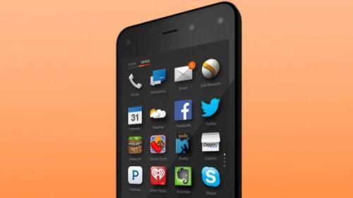 Amazon Fire Phone çıkış tarihi, özellikleri ve fiyatı