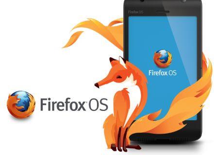Elveda Firefox OS!
