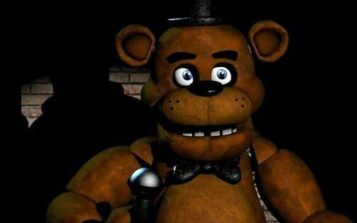 Five Nights at Freddy's 3 için onay geldi