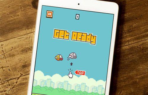 Flappy Bird'ün gidişi suskun oldu ama dönüşü muhteşem olacak!