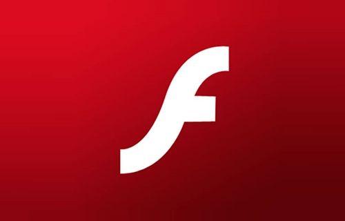 Adobe, Flash desteğini sonlandırıyor!