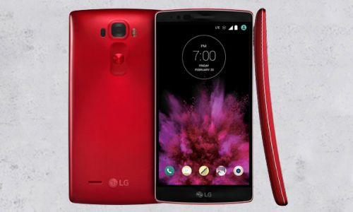LG G Flex 2: Tüm yeni özellikleri
