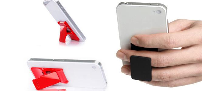 Tek elinizle SMS yazın!