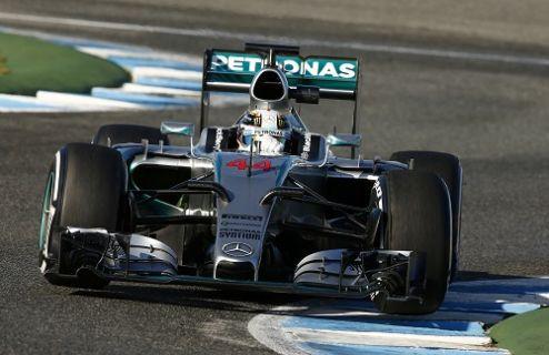 Qualcomm, Mercedes ile Formula 1 pistine çıkıyor!