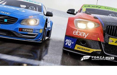 Forza Motorsport 6 Apex sistem gereksinimleri ortaya çıktı