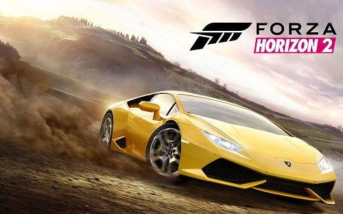 Forza Horizon 2'ye yeni bir paket gelmeyecek!