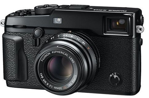 Fujifilm X-Pro 2 Resmen Karşınızda
