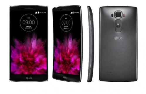 LG, G Flex tasarımından farklı kavisli akıllı telefon üzerinde çalışıyor