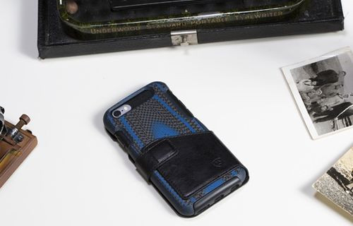 G10 ve Karbon Fiber'den Üretilen En Lüks iPhone Kılıfı Türk'ler Tarafından Hazırlandı