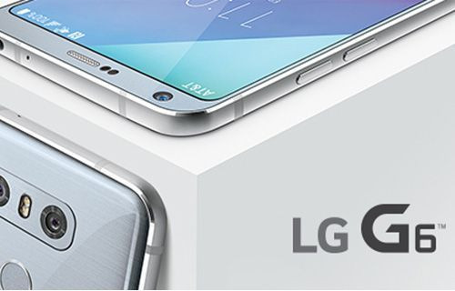 LG G6 zarar ettirdi