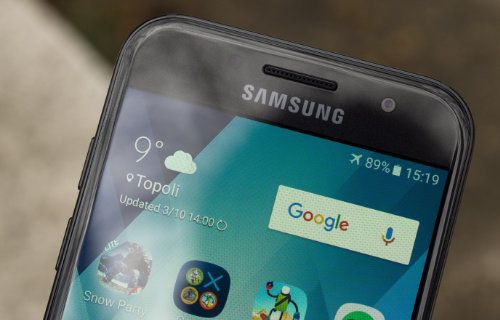 Galaxy A3 (2017) Android Nougat güncellemesi başladı