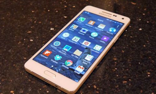 Samsung Galaxy A5 (2017) dört rengi ile sızdırıldı