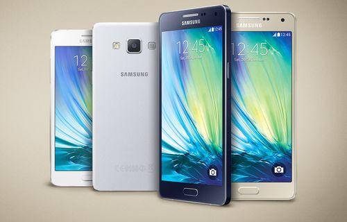 Galaxy A5 (2016) için Android 7.0 çıktı!