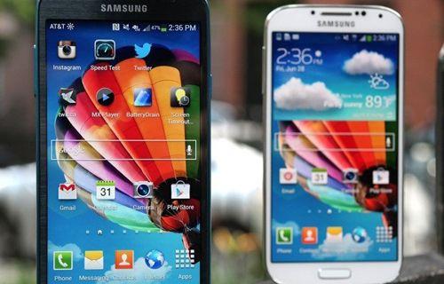 Samsung Galaxy S4 Active özellikler - İnceleme