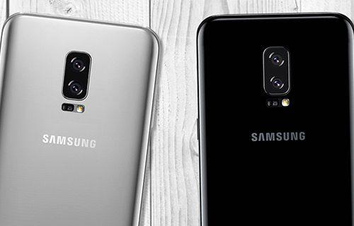 Galaxy Note 8'in pili sızdırıldı
