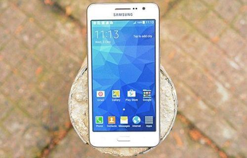 Yeni Samsung Galaxy Grand Prime'ın özellikleri ortaya çıktı!