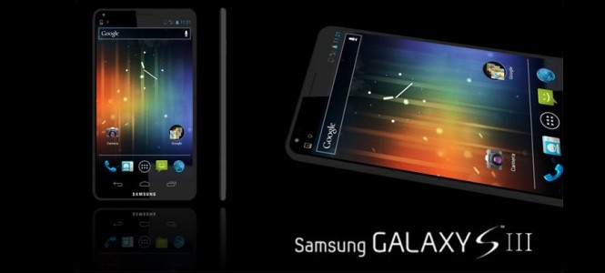 Galaxy S 3 20 milyon sattı!