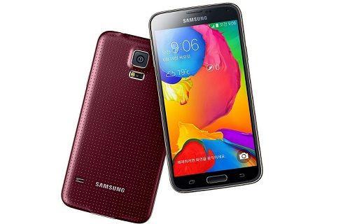 Samsung'un 2K çözünürlüğündeki telefonu Galaxy S5 LTE-A Kore dışında satılmayacak!