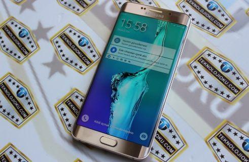 En şık Samsung Galaxy S7 Edge