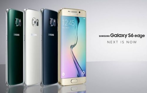 Samsung Galaxy S6 Edge böyle üretildi (Video)