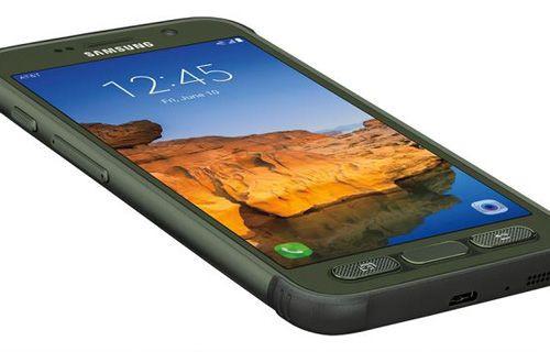 Samsung Galaxy S7 Active testi geçemedi (Video)