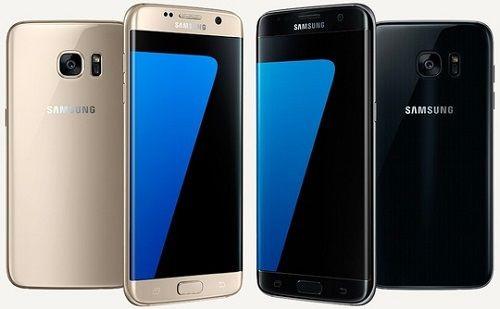 Samsung, Galaxy S7 ve S7 Edge ile şaha kalktı