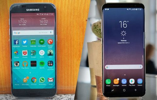 Galaxy S8 satışları hayal kırıklığı olabilir!