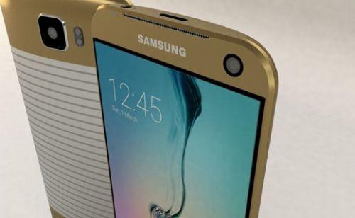 İşte Samsung Galaxy S7 ve Galaxy S7 Plus kılıfları!