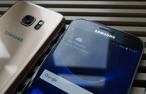 Galaxy S8'in tanıtım tarihi şimdiden belli oldu