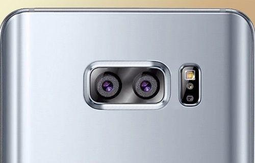 Samsung Galaxy S8 sızıntıları başladı, işte kamera bilgileri!