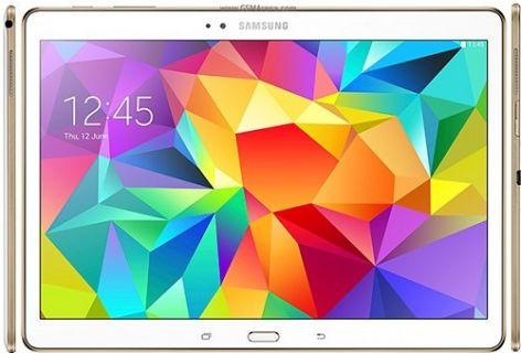 Türkiye'de bir ilk: Samsung Galaxy Tab S 10.5 inceleme