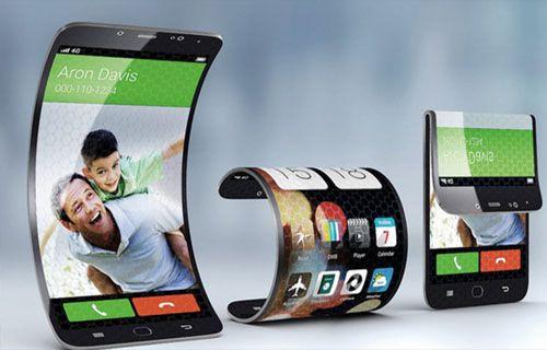 Samsung'un katlanabilir telefonu Galaxy X ne zaman geliyor?