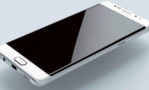 İşte her zaman açık ekran özelliği ile Galaxy Note 7!