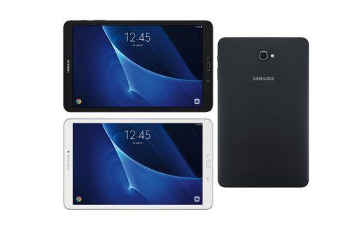 Samsung'un yeni tableti Galaxy Tab S3 yolda!