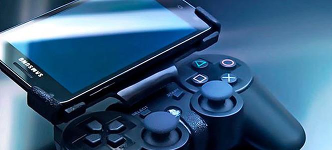 Akıllı telefonunuz oyun konsolu olsun!